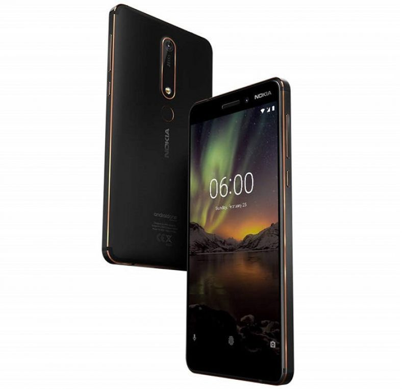 Nokia 6.2 with 6.2 Inch Display, Snapdragon 632 SoC & 16 MP Dual Rear Zeiss Camera's Specs Leaked
