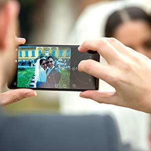 Nokia 6.1 smartphone camera