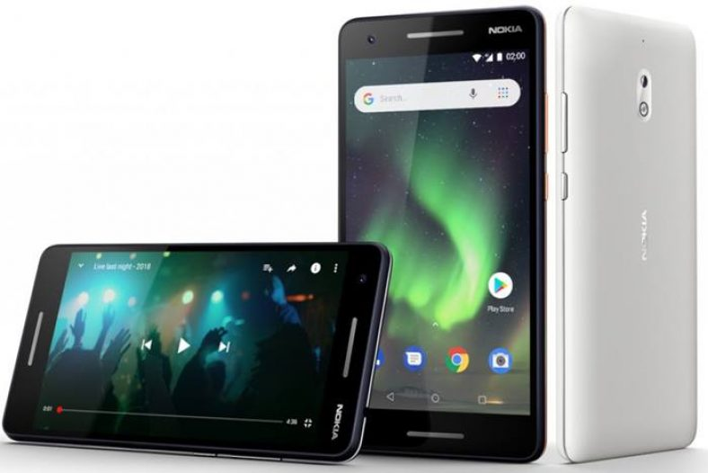 Nokia 2.1 gets Android 9.0 Pie Update Globally