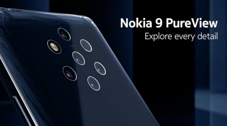 Nokia 9 PureView Wins Record 19 Awards at MWC 2019