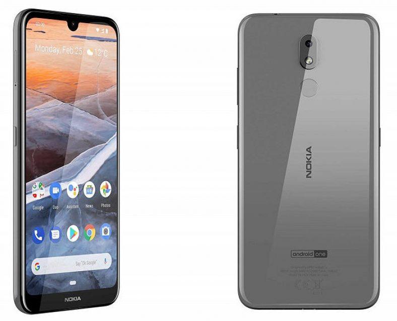 Nokia 3.2 available in Germany via Amazon.de