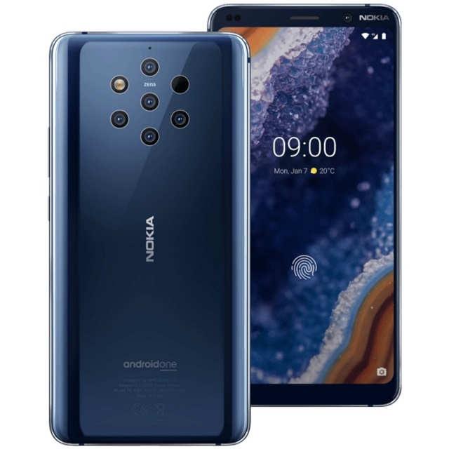 Nokia 9.1